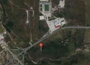Terreno en venta el nabo queretaro 28000 m2