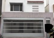 venta casa en cumbres san agustin 3er sector 3 dormitorios 119 m2