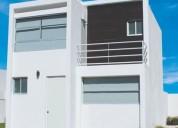 Venta casa 1 recamara en planta baja en corregidora queretaro 3 dormitorios 90 m2