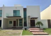 Casa en renta en club residencial azul en ciudad del carmen campeche 3 dormitorios 300 m2