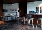 Exclusivos departamentos en venta en oceana residencial via montejo 1 dormitorios 84 m2