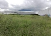 Terreno en renta guadalupe 75 500 2110 m2