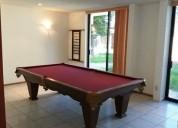 Queretaro jurica casa en renta con alberca 4 dormitorios 2220 m2