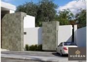 Hurban vende casa de un piso nueva al norte en coto 3 dormitorios 473 m2