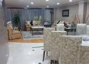 Venta departamento remodelado en polanco 3 dormitorios 300 m2