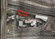 Terreno venta santa maria monterrey 680 m2