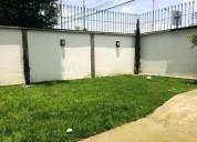 Casa renta lomas de las aguilas alvaro obregon 3 dormitorios 317 m2