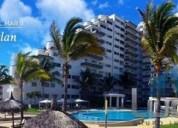 Condominios quintas del mar ii 707 2 dormitorios 113 m2