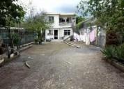 Terreno en venta la estanzuela 6 000 000 -3 dormitorios 480 m2