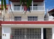 Casas en venta en punta sam cancun 5 dormitorios 190 m2