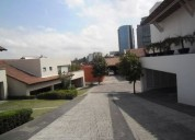 Lomas de bezares 4 dormitorios 600 m2