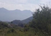 Terreno en venta fracc campestre el barro zona carr nal vsc 6285 m2