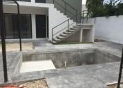 Departamento nuevo en venta con piscina en montes de ame 2 dormitorios 120 m2