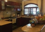 Casa venta barrio santa catarina 6 dormitorios 627 m2