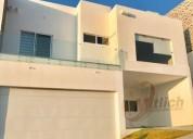 casa en venta haciendas del rejon recamara en planta baja 5 200 000 3 dormitorios 330 m2