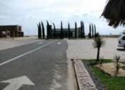 Loma aeropuerto terreno en venta 105 m2