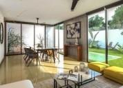 Hermosas casas de dos pisos con alberca en privada lunare cholul 3 dormitorios 297 m2