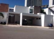 Casa en una de las mejores zonas de merida 3 dormitorios 315 m2