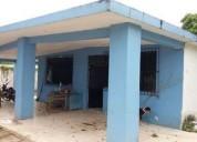 Casa en venta con amplio terreno 2 dormitorios 1520 m2