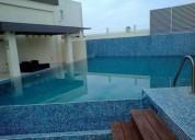 Penthouse con hermosa vista al mar 3 dormitorios 230 m2