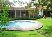 casa jacarandas cuernavaca 2 dormitorios 757 m2