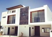 Casa residencial area construccion fracc zana 3 dormitorios 135 m2