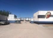 Terreno comercial en venta complejo industrial chihuahua 12 000 000 4300 m2