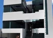Edificio de oficinas nuevo sobre av aviacion 650 m2