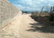Terreno en venta en fraccionamiento lomas de santiago 1680 m2