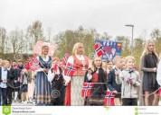 ¿eres triunfador?...toma noruego, danés, sueco
