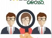 Ejecutivo de ventas directas y telemarketing jr.