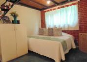 Hospedaje en suites y lofts amueblados