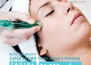 Facial cupping en guadalajara | promociones spa