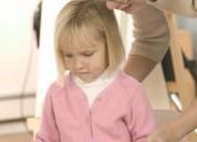Cuidadora niñera cocinera recamarera domestica