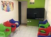 Centro infantil personalizado