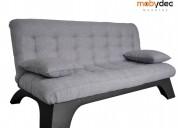 Sofascama sofa cama sillones sofas muebles mobydec
