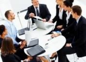 Ejecutivos de ventas - comisiones no topadas y lib