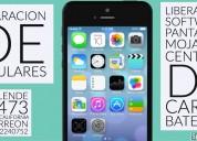 reparacion celulares tooreon c,m