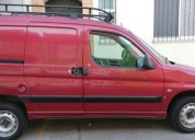 Peugeot partner 2004 175000 kms