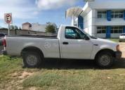 Ford 2009 en tuxtla gutierrez