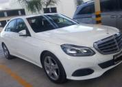 Mercedes benz clase s 2014 87111 kms