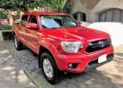 Toyota tacoma 2012 57484 kms