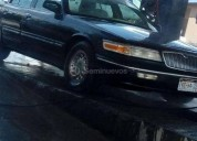 Ford grand marquis 1997 130000 kms