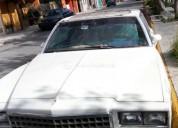 Chevrolet monte carlo 1979 en saltillo