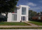renta hermosa casa en el fracc el cristo en atlixco 3 dormitorios 750 m2
