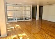 Departamento en venta polanco masaryk miguel hidalgo 3 dormitorios 210 m2