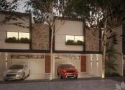 Venta de townhouses al norte de merida alta teyra 2 dormitorios 95 m2