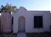 Afc casa en renta en villas tixcacal opichen 1 dormitorios 160 m2