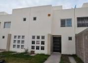 casa en renta en residencial del bosque pozos 3 dormitorios 90 m2