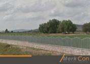 Terreno venta 10 462 m2 carret celaya a sn miguel allende gto mex